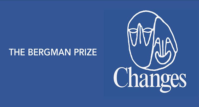 2021 Bergman Prize