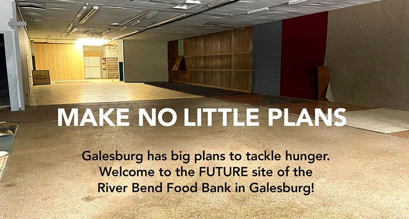 Galesburg Regional Food Bank